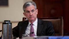 """美联储主席:不将金融风险描述为""""显著超出正常水平"""""""
