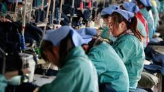 《中国劳动力市场技能缺口研究》报告发布 探索解决技能缺口