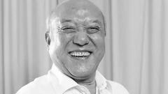 最可爱的父亲:鲁冠球之子鲁伟鼎在父亲追悼会上答谢词