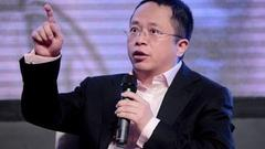 周鸿袆回应90亿业绩承诺质疑:今年已完成一半 有信心