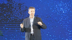 汤姆士·雅各:工业物联网可为企业创造价值