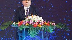 谢少锋:2025年要形成3-5家国际竞争力工业互联网平台