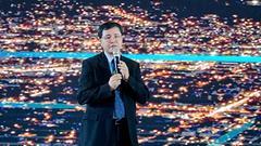 姜磊:政府推动和基础设施成中国企业两大优势