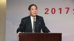 陈国强:扶贫攻坚战是一场持续的战争