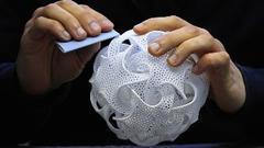 世界互联网工业大会IM 3D打印产业融合高峰论坛召开