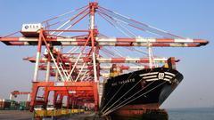 七大机构评10月外贸数据:进出口走弱再证伪新周期
