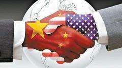 美媒:期待中美取得经贸合作成果 应避免贸易战