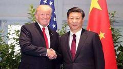 习近平:中美要尽早制定和启动下一阶段经贸合作计划