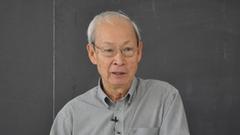 美国普林斯顿大学名誉教授邹至庄