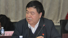 赵平:企业家要有历史责任的担当