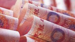 10月社会融资规模增量1.04万亿 较去年同期多1522亿