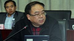 国务院智囊呼吁保持反腐高压 加强一把手权力制约