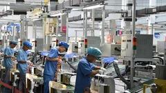李奇霖:制造业投资仍然低迷 趋势短期难有明显改观