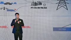 胡佳:将中国跳水的精神传承到企业中