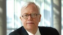 赫克曼:邹至庄使西方与中国经济学家相互了解