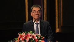林毅夫:西方理论无法解释中国现象 经济学中心将东移