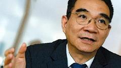 林毅夫:中国将在2025年成为世界最大经济体