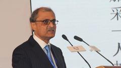 AHMAD:评级机构合作可促进资本流通