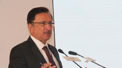 Haroon ASKARI:伊斯兰金融产品越来越受欢迎