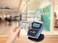 新西兰商户银联卡受理覆盖率将提升至六成