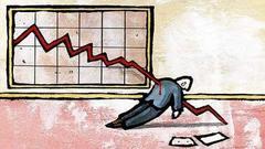 收评:沪指跌2.94%失守2500 中字头重挫中石油暴跌8%