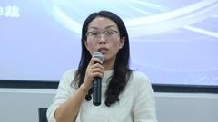 段晓庆:公司战略的制定要靠人而非工具