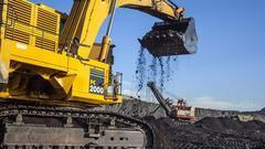 统计局点评工业数据:煤炭钢铁化工等行业新增利润多