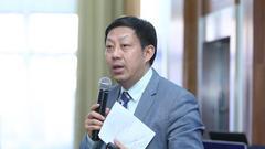 原英特尔大学亚洲区员工发展经理陈德金