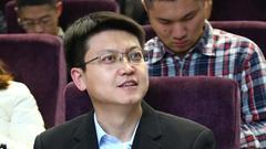 杨业松:正在向云服务转型阶段