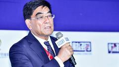 傅成玉:企业不应因服务国家战略而感到羞耻