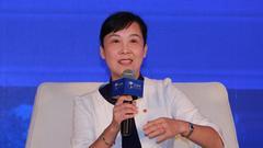 朱丽红:发展商品期权市场 深化服务国际投资者