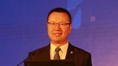 主持人:大连商品交易所党委副书记、总经理王凤海