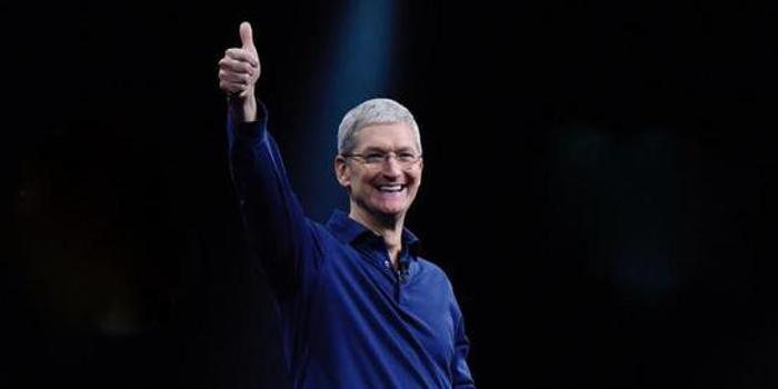 双色球开奖号码_美媒:苹果高通关系紧张 两家公司CEO也有私人恩怨