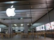 苹果第一财季iPhone营收达560亿美元 新机型销售强劲