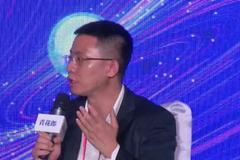 袁煜明:未來所有物理世界的東西都可以被1:1映射到數字世界