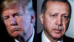 降低通货膨胀寻求外交突围 土耳其应对美国制裁