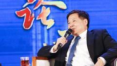 朱光耀:中国应深化改革开放 积极参与全球经济治理