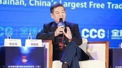 李柏青:海南未来政策要向民营企业大幅度倾斜