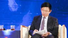 张华荣:中国未来需加强高端生产力 输出中低端生产力