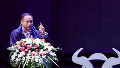 刘煜辉谈科创板:建立新板块作为试验田 有助市场稳定