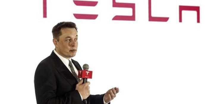 马斯克称特斯拉不会增资 将专注于降低电池成本