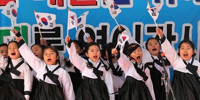 韩国预计2029年将出现人口拐点
