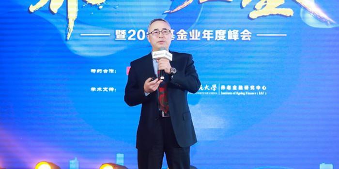 双色球25期开奖结果_银河基金刘立达:资本与科技一体两面 科创板助力转型