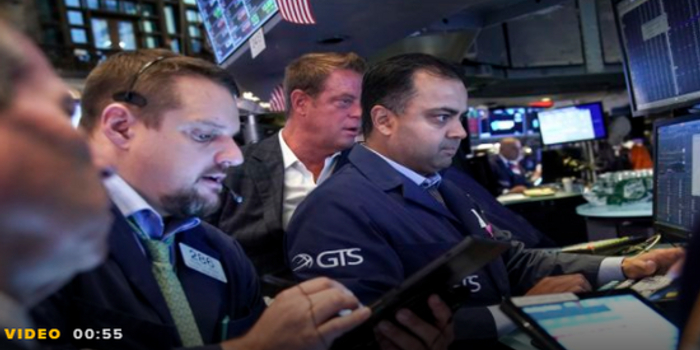 美股盘前:多家公司发布财报 期指微升