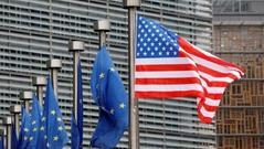 人民日报:美欧同盟关系裂痕加深