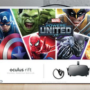 Oculus推出漫威英雄版Rift VR套装 售价399美元