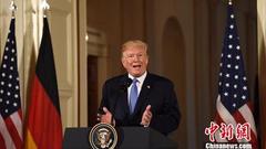 """加拿大反击美国钢铝关税 称为二战后""""最强贸易行动"""""""