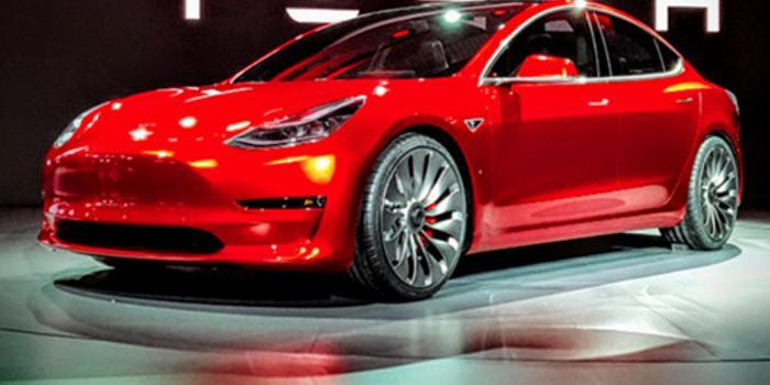特斯拉员工透露Model3 五千辆周产量目标难如期实现