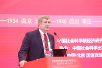 巴里·诺顿:探寻中国改革之路 结构调整和市场化改革