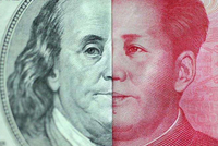 主播说联播|海霞对美将中国列为汇率操纵国呵呵两声